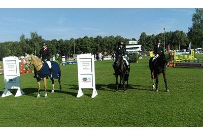 Dies sind die Gesamtsieger Holsteiner Schaufenster Pony-Jugend-Förderung 2016