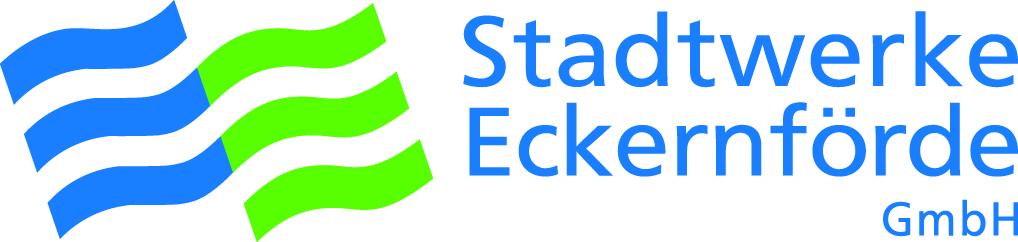 Logo - Stadtwerke Eck