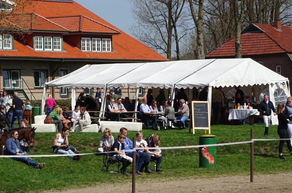 Sieger 2. HS-Challenge Springturniere in Kirchhorst