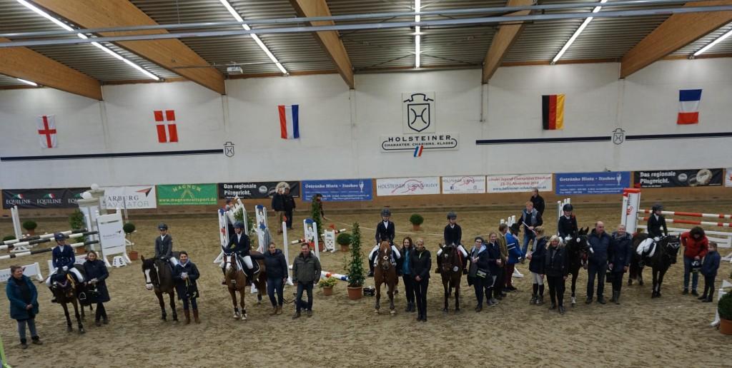 Holsteiner Schaufenster 2019 – Vorschau