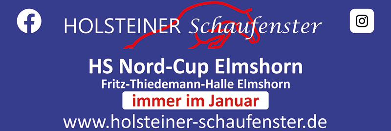 3. HS Nord-Cup Elmshorn 2021