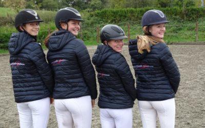 1. Qualifikation HS-PJF – Holsteiner Pferdetage Elmshorn 10.-13.06.2021