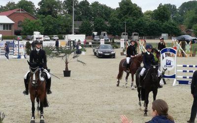 Bemerkungen zur 1. Qualifikation Holsteiner Schaufenster Pony-Jugendförderung Pony 2021 bei den Holsteiner Pferdetagen am 12.06.2021 in Elmshorn