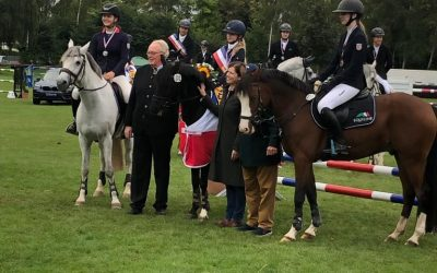 SH/HH Pony-Spring-Landesmeisterschaften in Bad Segeberg vom 17.-19.09.2021